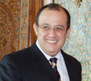 Le Maroc réitère au secrétaire général de l'ONU son attachement au processus de Manhasset