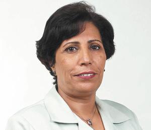 Fatema Belmoudden : «La participation massive donnera plus de crédibilité aux échéances du 12 juin»