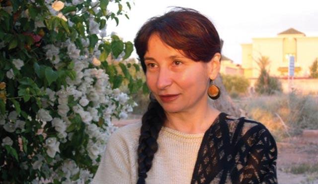 Faten Safieddine : «Je me sens moi-même mosaïque de plusieurs civilisations et cultures»