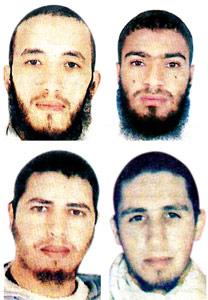 La cellule «Fath Al Andalus» visait des intérêts espagnols