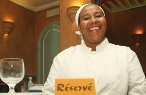 Ftour du chef : poulet au citron à la marocaine