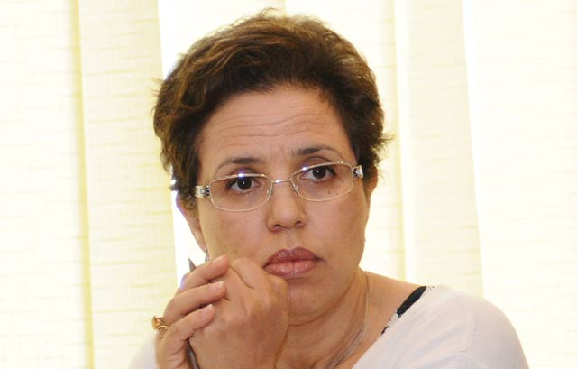Fatiha Berrima : «Le CAM alloue une enveloppe budgétaire  pour accompagner le dynamisme du PMV»