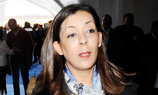 Fatiha Layadi : «Le rendement du gouver-nement ne nous agrée pas, mais nous n'en sommes pas à la motion de censure»