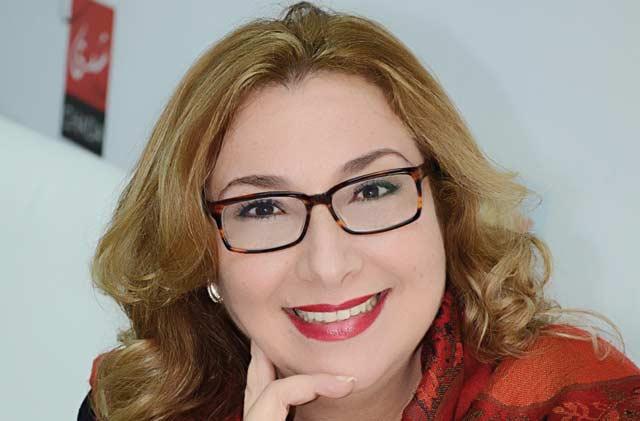Parution «Inzae Ani Al Khota»  de Fatiha Morchid