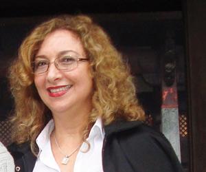 Un café avec…Fatiha Morchid
