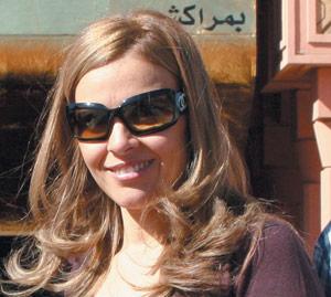 Fatima Kheir envisage de lancer sa propre boîte de production