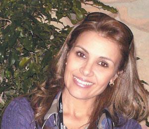 Fatima Kheir : «Je choisis mes rôles»
