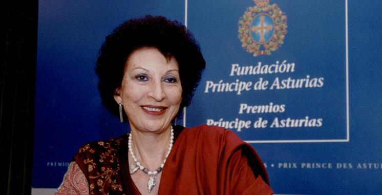 Rencontre consacrée à la mémoire de Fatima Mernissi à Rabat