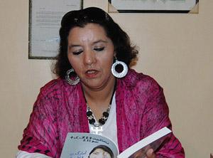 Un café avec…Fatima Tabaâmrant