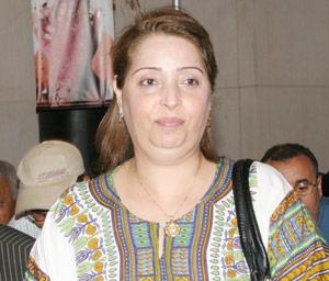 Fatima Tihihit : «La chanson amazighe s'améliore»