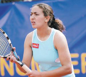 Fatima Zahra El Alami remporte le titre