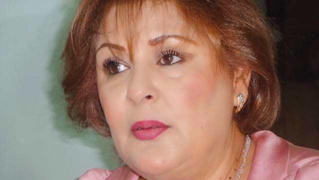 Fatma ElBoudy : L esprit marocain a la particularité de s ouvrir sur l Europe