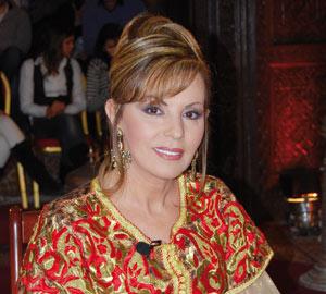 Fayrouz Karawani : «La variété a toujours été mon premier choix»