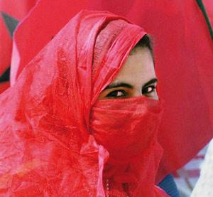 A la découverte des secrets de la beauté de la Marocaine du Sud