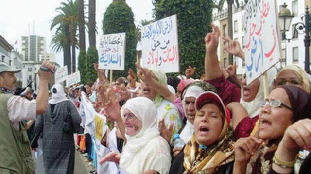 Distribution de lots de terrain dans la commune urbaine de Mahdia : Les Soulaliyates voient enfin  le bout du tunnel