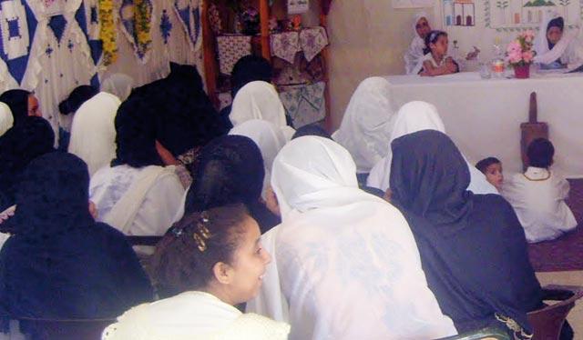 Programme de qualification professionnelle par Redal : Remise de diplômes à 34 femmes rurales à Skhirat