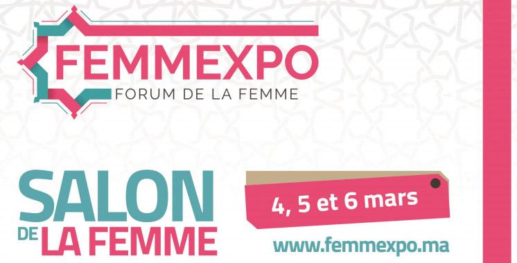 Femmexpo :  La femme marocaine à l'honneur
