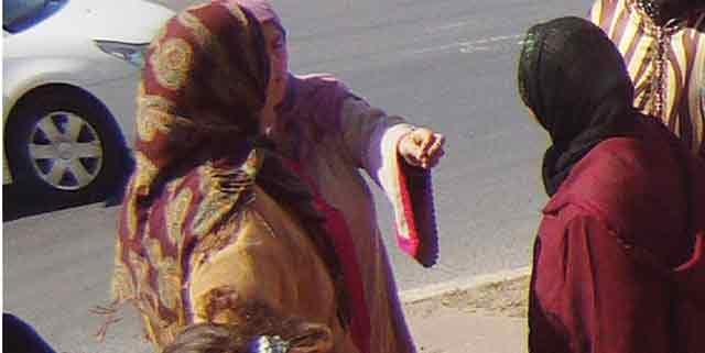 Le Maroc comptera 5,4 millions  de femmes âgées en 2050