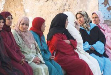 Droits des femmes : «Le printemps de la dignité» sensibilise les partis