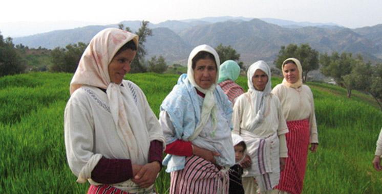 Femmes-Maroc