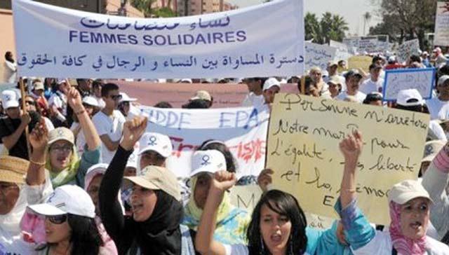Etude : Les féministes revendiquent une plus grande participation dans les sphères politique et publique