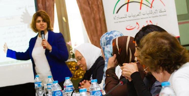 Les femmes arabes parlementaires en conclave à Rabat