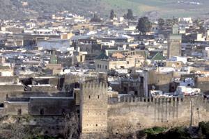 Découverte d'une agglomération datant du Moyen Ã'ge