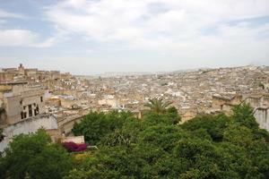 Léon l'Africain, une page de l'histoire du Maroc