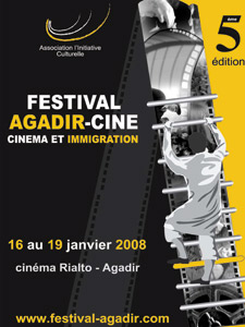 La capitale du Souss accueille le cinéma d'immigration
