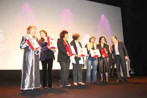 Sept réalisatrices marocaines à l'honneur