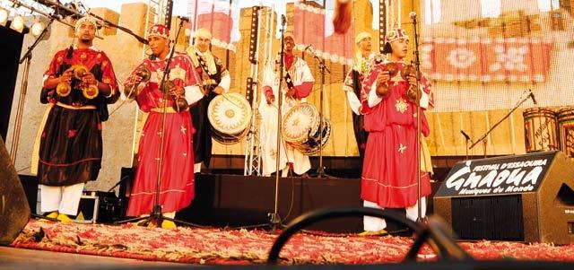 Festival Gnaoua musiques du Monde : Une 15ème édition riche  en couleurs et en débats