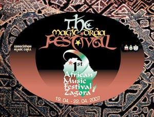 Zagora : Naissance d'un festival