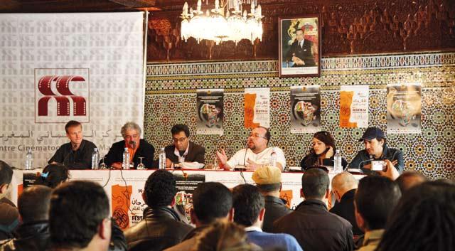 Festival national du film de Tanger : «Malak», les mères célibataires sous les projecteurs d Abdeslam Kelai
