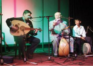 Festival Tanger sans frontières : une forte participation des artistes locaux