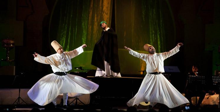 Fès : Le 10ème Festival de la culture soufie, du 22 au 29 octobre