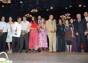Festival du théâtre national de Meknès : La troupe «Asiwan» remporte le Grand prix