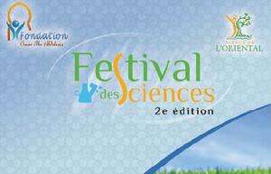 Oujda à l'heure de la 2ème édition du Festival des sciences