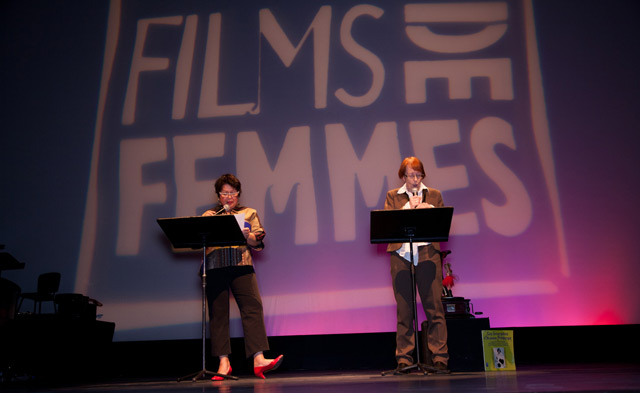 7ème Festival international du film de femmes de Salé