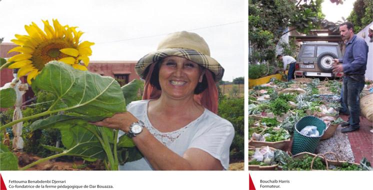 De la semence libre et locale: La sécurité alimentaire, une affaire de femmes?