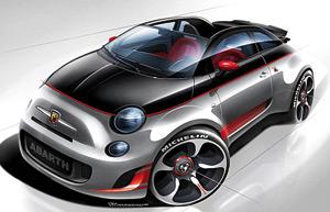 La Fiat 500, la «souris» la plus célèbre de l'histoire… après Mickey Mouse