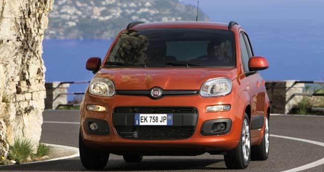 Fiat Panda : Bientôt sur nos routes