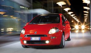 Fiat Punto : Retour aux sources