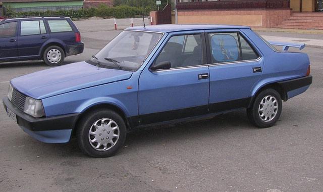Il était une fois… Fiat Regata : Bellissima !