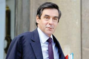 François Fillon meilleur présidentiable que Sarkozy
