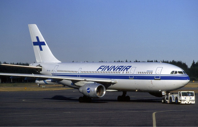 Helsinki/Agadir en avion, c'est de nouveau possible