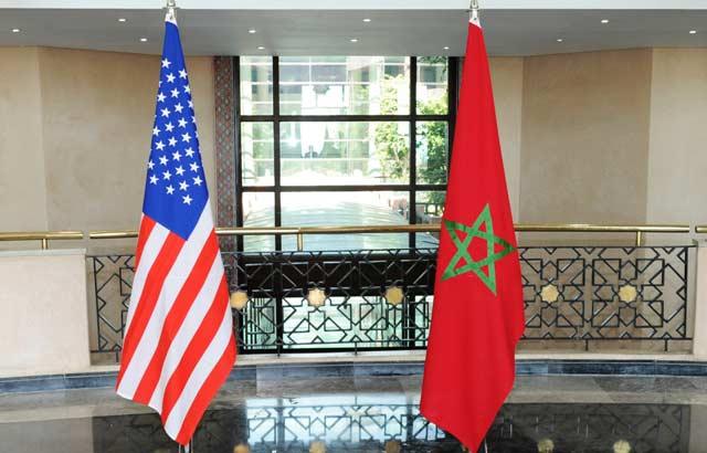 Le nouvel ambassadeur des Etats-Unis au Maroc