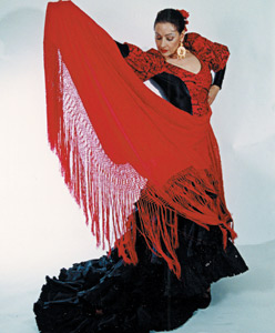 Sortir ce soir : Asilah danse sur les rythmes flamenco