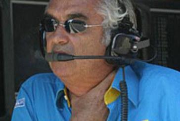Flavio Briatore : «la F1 est une question de stratégie»