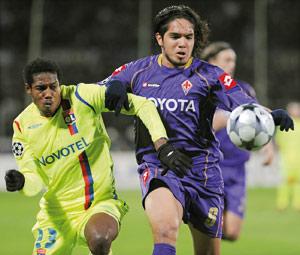 Lyon passe en huitièmes de finale