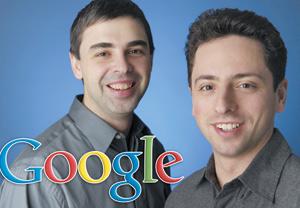 High-Tech : Google, l'histoire d'un géant